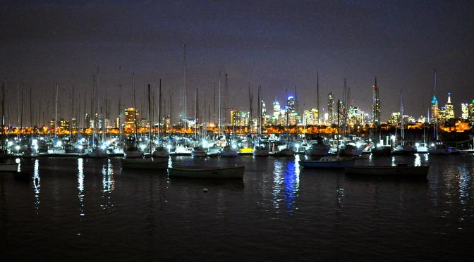 Melbourne – Victoria's Liebe zu Ru(h)m